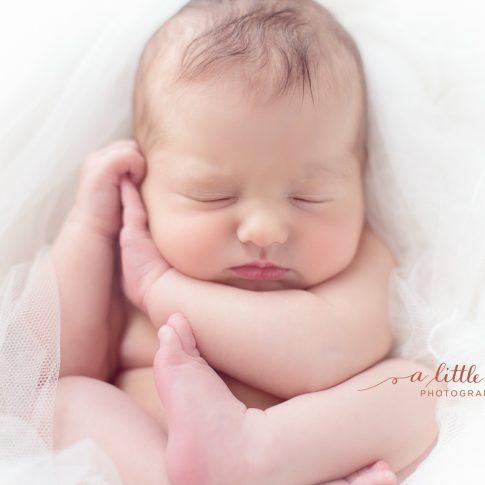 Ballarat newborn Photographer